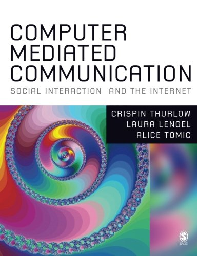 Computer Mediated Communication by imusti