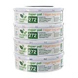 Nursery Fresh Refill for Diaper Genie 16 Pack