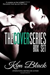 The Cover Series (Box Set): Books 1, 2 & 3