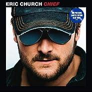 Chief [Blue LP]