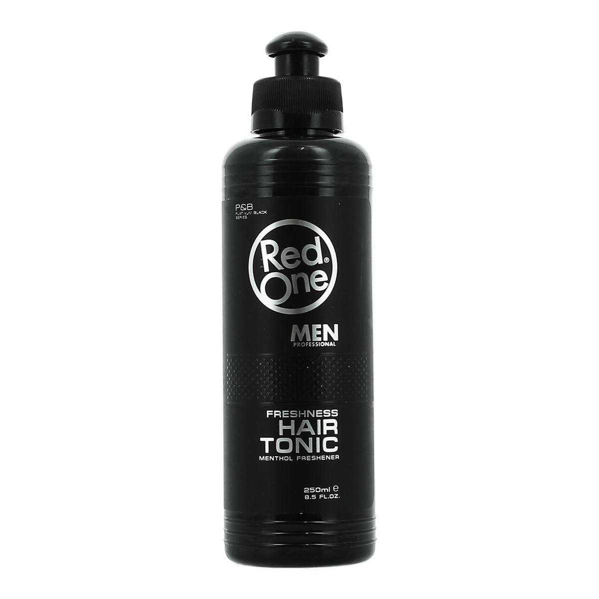 Red One Hair Tonic Menthol Freshener 250ml Kirmizigül