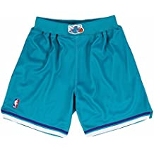 Mitchell & Ness Charlotte Hornets Authentic 1992-1993 Shorts