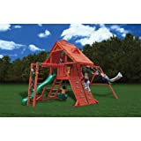 Gorilla Playsets Backyard Playsets Review and Comparison