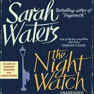 The Night Watch Hörbuch