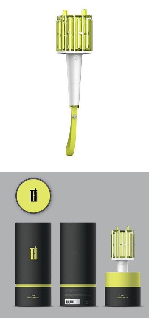 NCT Fan Light Stick