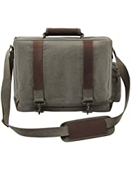 Rothco Vintage Canvas Pathfinder Laptop Bag
