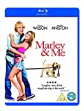 Marley And Me [Blu-ray] [Import anglais]