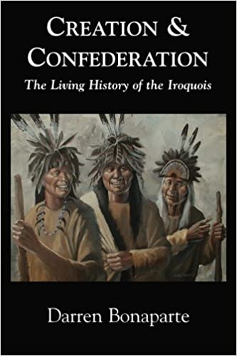 Creation and Confederation: The Living History of the