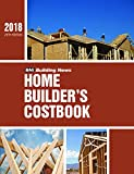 BNI Building News Home Builder's Costbook 2018