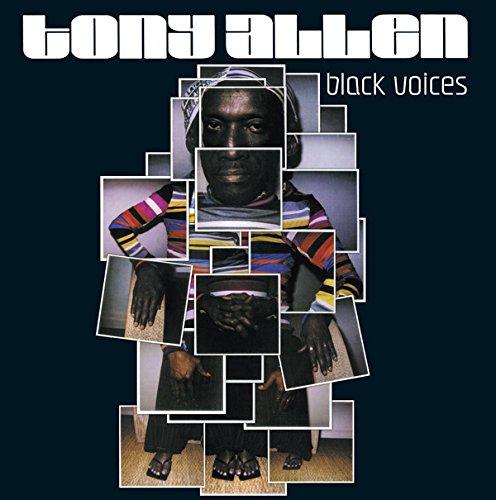 Black Voices [Vinyl]