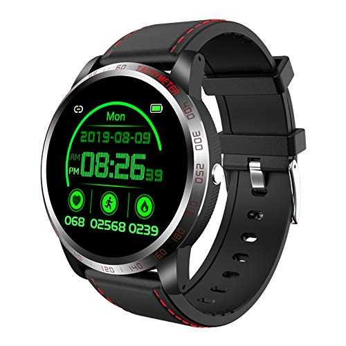 NiceFuse Smart Watch Fitness