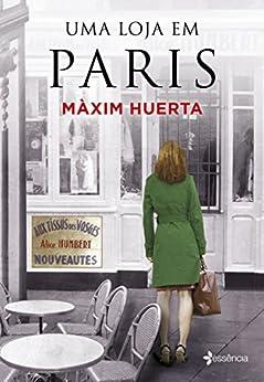 Uma loja em Paris por [Huerta, Màxim]