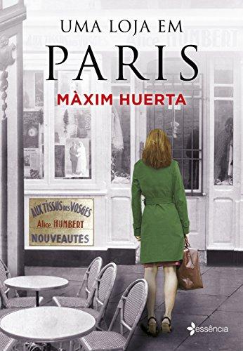 Uma loja em Paris