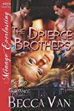 The Drierge Brothers, Becca Van, 1622414217