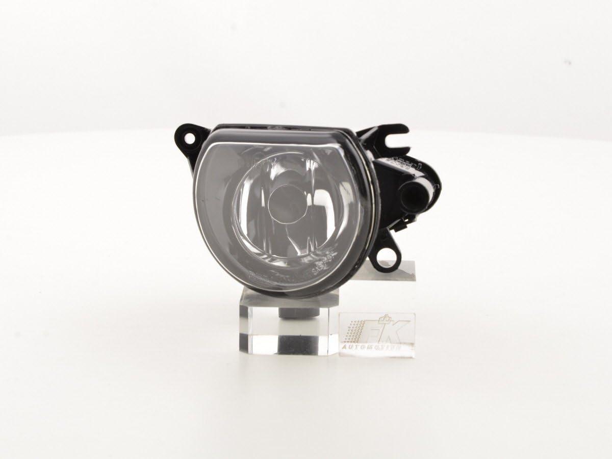 Nrpfell Nebelscheinwerfer Rahmen Unter Gitter Nebelscheinwerfer Grill Ersatzsatz F/ür 2008-2011 A5 8T080768101C 8T08531012Zz