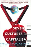 The Seven Cultures of Capitalism, Charles T. Hampden-Turner and Charles H. Turner, 038542101X
