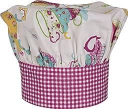 Handstand Kitchen Child\'s \'Spring Tea Party\' Chef\'s Hat
