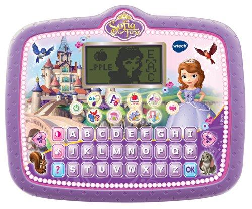 Vtech - 149605 - Ordinateur Pour Enfant - Princesse Sofia - Ma Tablette Magique