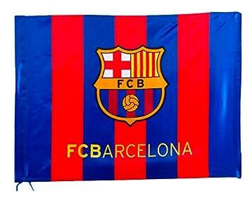 Bandera Fc.Barcelona grande 150 x100 cm  Amazon.es  Deportes y aire libre 3226d172566