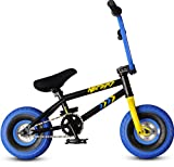 Bounce Nemesis Mini BMX bike LIMITED EDITION For Sale