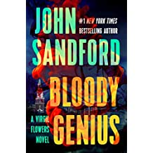 Bloody Genius (A Virgil Flowers Novel Book 12)