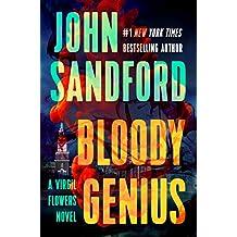 Bloody Genius (A Virgil Flowers Novel Book 12)