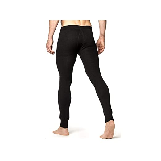 82a94a053248c Image Unavailable. Image not available for. Color: Woolpower Long Johns 200  ...
