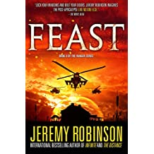 Feast (The Hunger Series Book 2)