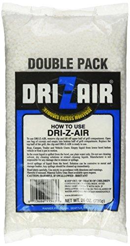 Dri Pouches - Dri Z Air DZA-26 26-Ounce Refill Crystals
