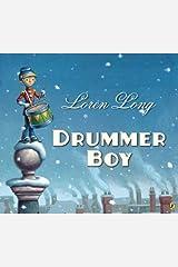 Drummer Boy Kindle Edition