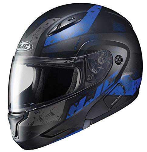 Hjc Flip Front Helmet - 9