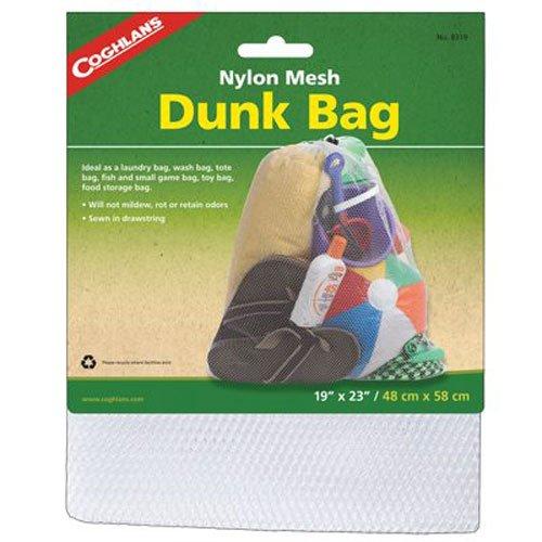 Coghlan's Nylon Dunk Bag (19-InchX 23-Inch)