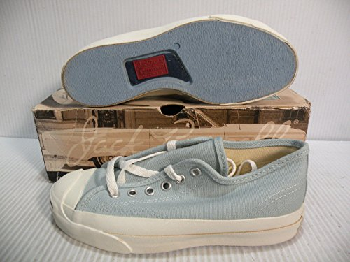 4fc1a2abbc0d CONVERSE JACK PURCELL VINTAGE MADE IN USA MEN SZ 3 ...