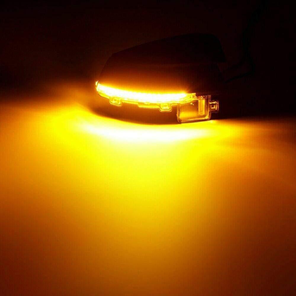 Indicatore di direzione dinamico a LED per Polo MK5 Facelift 6C 14-17 6R 09-13