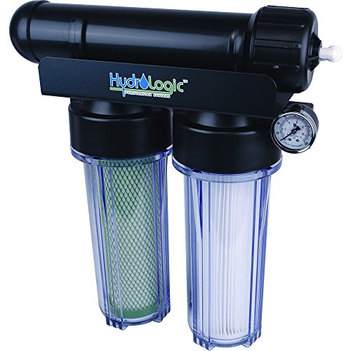 Hydro-Logic 31035 100-GPD Stealth-RO100 Reverse Osmosis Filter