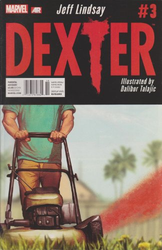 Dexter Comic #3