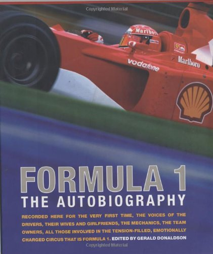 Formula 1: The Autobiography - 1 Shop Formule