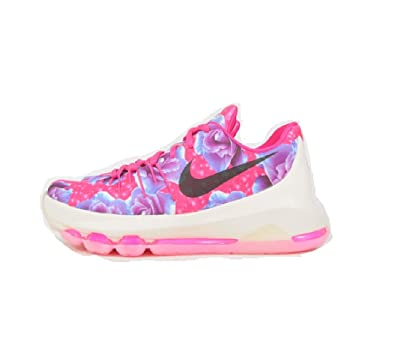 super popular 51bab 5e72f Amazon.com   NIKE KD VIII (8) Aunt Pearl GS 837786-603 US Size 5.5Y    Basketball