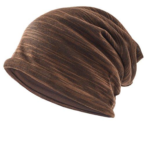 4bb6f89f0a9 Ruphedy Mens Slouch Beanie Long Oversized Skull Cap Summer Winter Hat B301