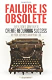 Failure Is Obsolete, Benji Rabhan, 0988320010