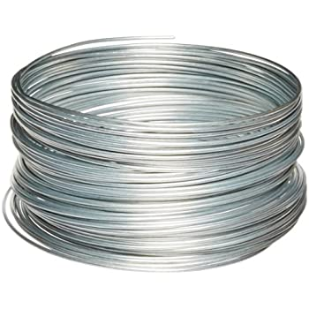 National Hardware N264-721 V2568 Wire in Dark Annealed - Picture ...