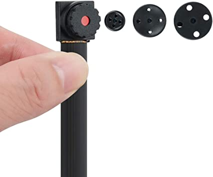 Mini Hidden Spy Camera USB HD Video Recorder Motion Detection DVR Camcorder 16GB