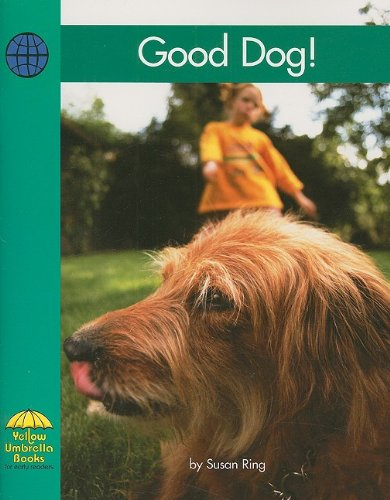 Download Library Book: Good Dog! (Rise and Shine) pdf epub