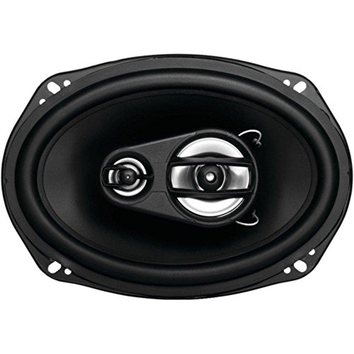 Soundstorm EX369 EX Series Full Range 3-Way Loudspeakers (6 x 9 300 Watts)