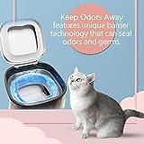 Signstek Cat Litter Refills for Litter Genie Pail