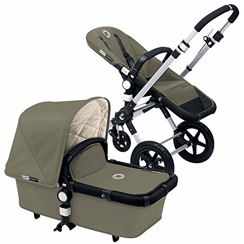 Bugaboo Cameleon Classic Collection, Dark Khaki