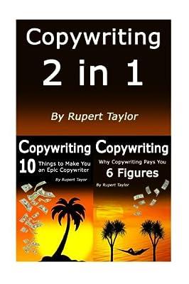 Copywriting: Copywriting Like The Pros: 2 for 1 Learnings (Volume 5)