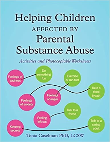 Amazon.com: Helping Children Affected by Parental Substance Abuse ...