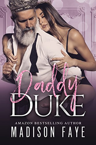 Daddy Duke (Royally Screwed Book 3) cover