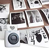 Printable Sticker Paper Roll Direct Thermal Paper